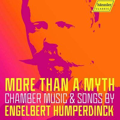 Engelbert Humperdinck: More than a myth