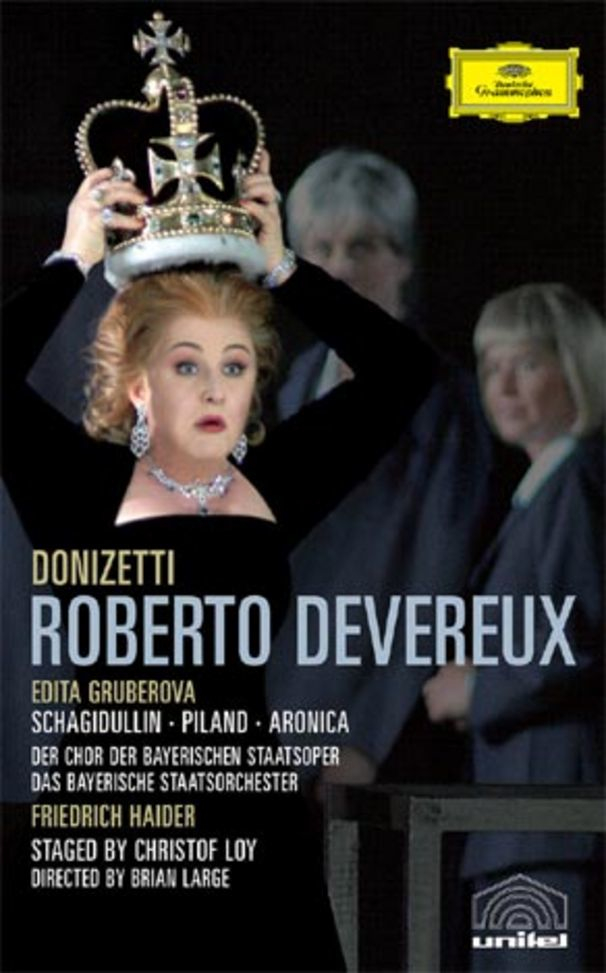 Donizetti Roberto Devereux